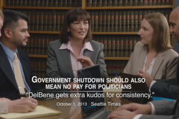 Suzan DelBene - Working Together