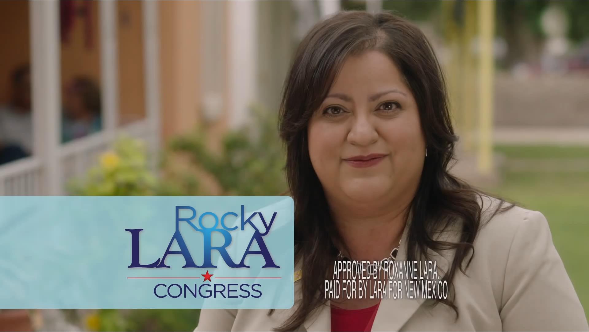 Rocky Lara - Thinking